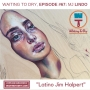 "Artwork for #67 MJ Lindo ""Latino Jim Halpert"""