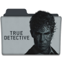 Artwork for Natter Cast RE-Cast 258: True Detective Season 1 (part 2)