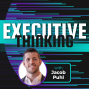 Artwork for Executive Thinking with Jacob Puhl