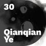Artwork for Qianqian Ye, Artist and Creative Coder