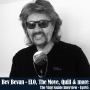 Artwork for Ep185: Bev Bevan of ELO, The Move, Black Sabbath, Quill and more