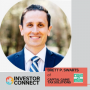 Artwork for Investor Connect - 489 - Brett P. Swarts of Capital Gains Tax Solutions