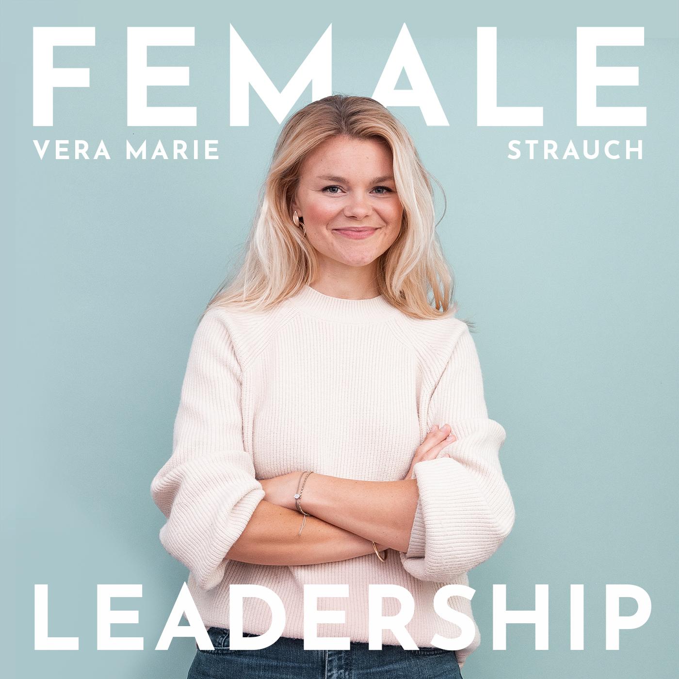 Female Leadership | Führung, Karriere und Neues Arbeiten show art