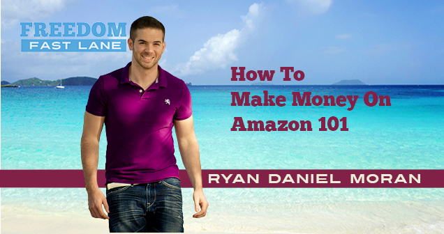 How To Make Money on Amazon 101