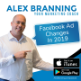 Artwork for Facebook Ad Changes in 2019