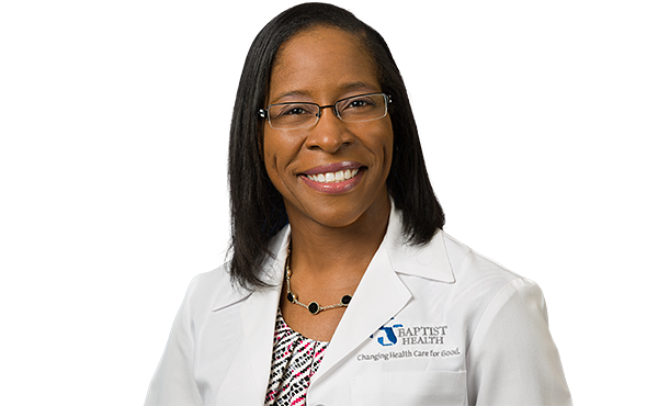 Dr. Kalina Sanders