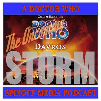 The Oncoming Storm Ep 118: BF # 48 - Dalek's Den