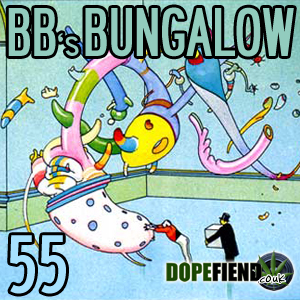 BB's Bungalow #55 – Times are a' changin'!