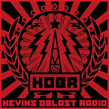 04/12/2010 - Kevin's Oblast Radio
