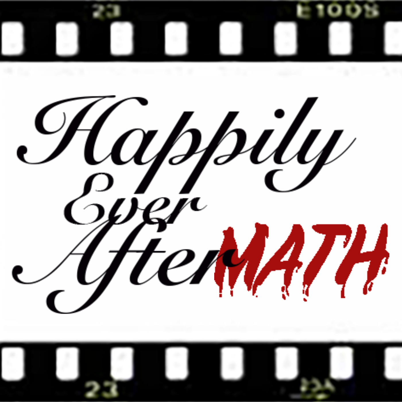 Happily Ever Aftermath show art