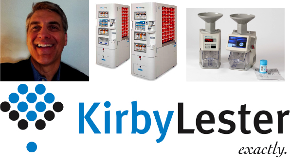 Pharmacy Episode 167 Pharmacy Automation Pioneers - Kirby Lester