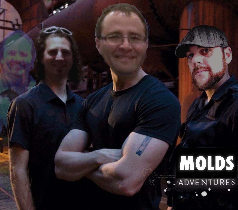 MOLDS Adventures