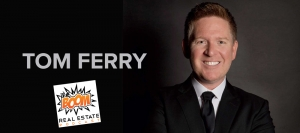 Episode 035 - Interview with Tom Ferry
