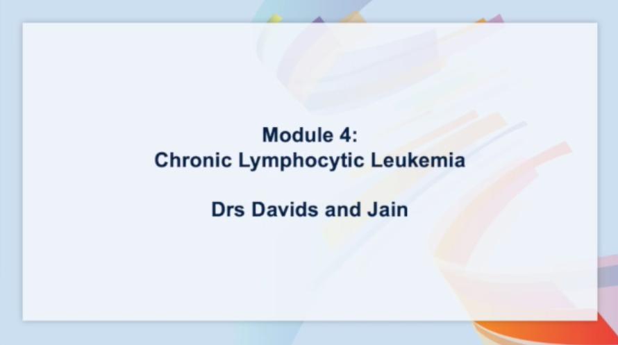 Artwork for Multitumor | Chronic Lymphocytic Leukemia