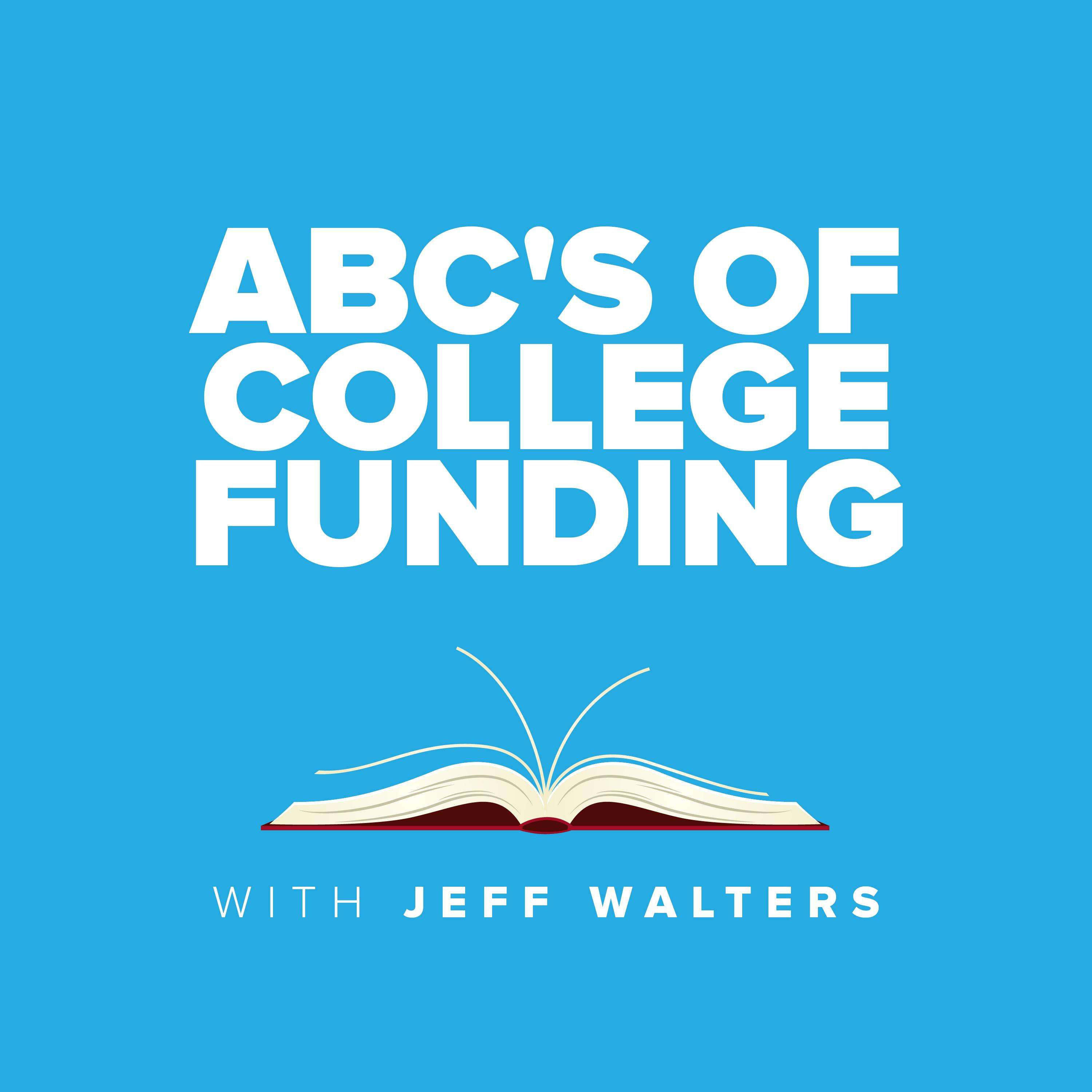 ABC's of College Funding show art