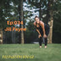 Artwork for 034: Jill Payne - Uplifting and Inspiring Others to Live Their Best Life
