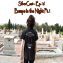 "Artwork for SiberCast - Ep16 - ""Bumps in the Night Pt.1 with Dylan Stewart"""