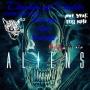 Artwork for Cinebite #40 - Aliens (1986)