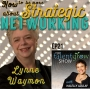 Artwork for 21: How to be more strategic about networking with Lynne Waymon on the TalentGrow Show