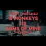 """Artwork for 12 Monkeys s1e13 """"Arms of Mine"""""""