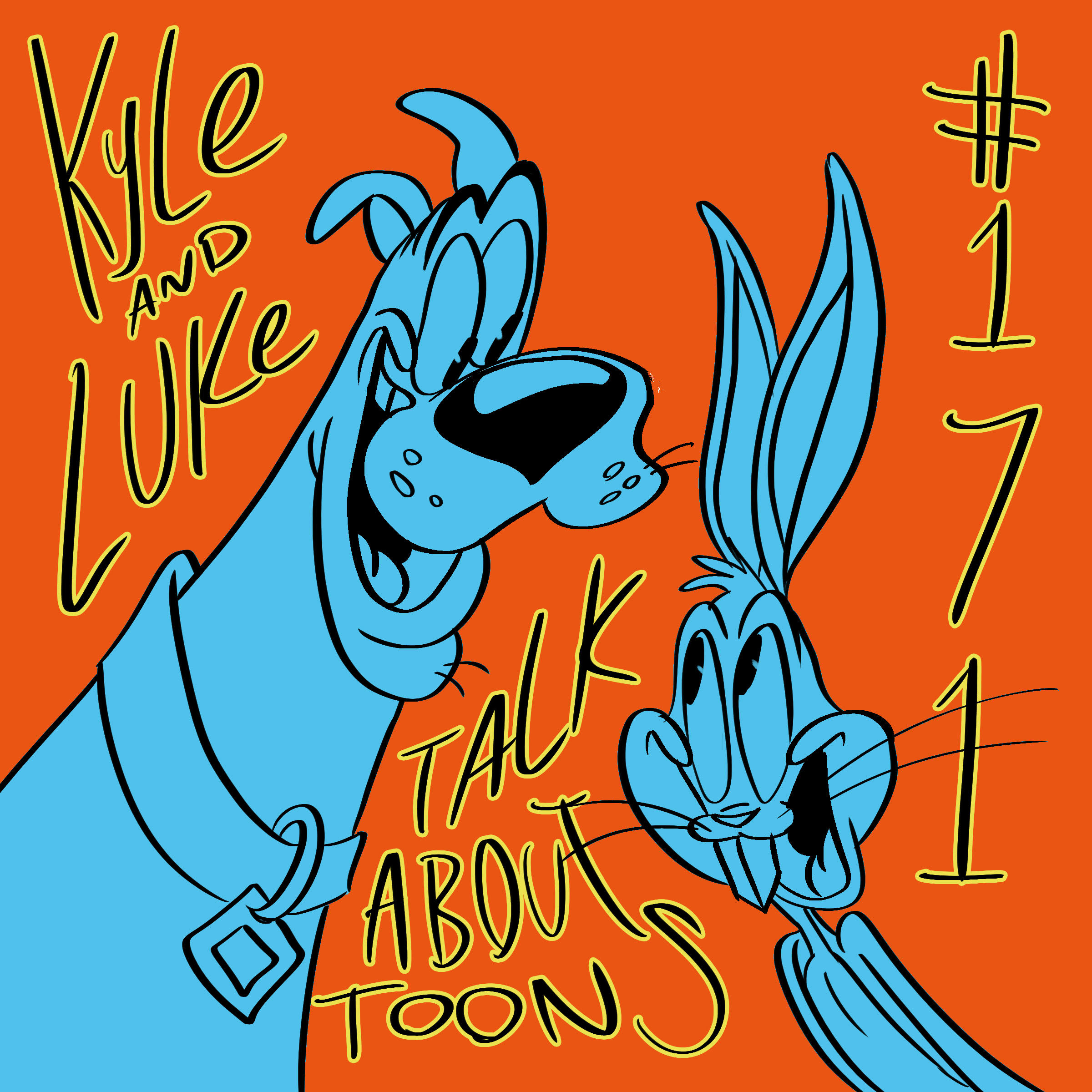 Kyle and Luke Talk About Toons #171: Good Nerd Decisions