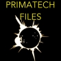 Artwork for 152 – Primatech Files 1 Year Anniversary