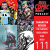 111 - Character Review - The Punisher, Green Arrow, Thor & Marv show art