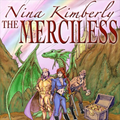 Nina Kimberly The Merciless show image