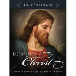 """Defined by Christ,"" by Toni Sorenson"