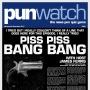 Artwork for 220 - Piss Piss Bang Bang