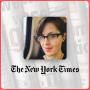 Artwork for Meet The New York Times' New Romance Columnist Jaime Green