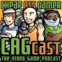 Artwork for CAGcast #571: Red-Headed Cross-Country Swagger