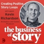Artwork for #2: Creating Positive Story Loops with Kevin Richardson