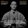 Artwork for Shi Heng Yi: key lessons on self-mastery, discipline, virtue and love - Disrupt Everything #174