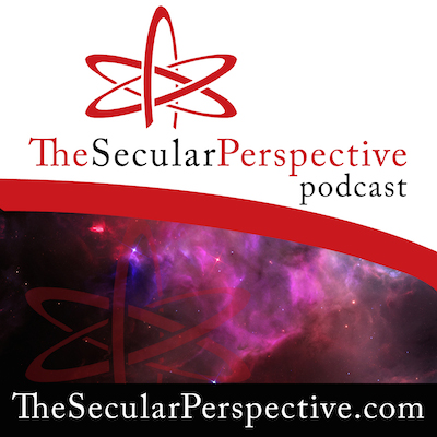 TSP 33: The Global Threat to Secularism (Chad and Anthony)
