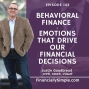 Artwork for Behavioral Finance - Emotions that Drive Our Financial Decisions