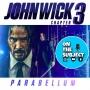 Artwork for Of John Wick Chapter 3: Parabellum