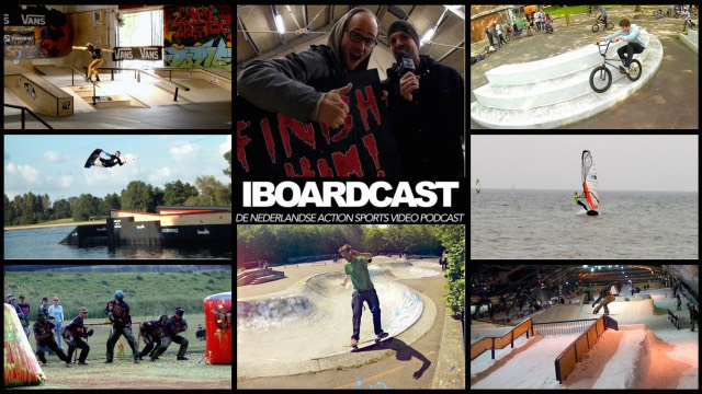 Artwork for Iboardcast rewind 2014