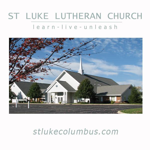 Artwork for The Seven Last Words of Jesus // St Luke Preachers