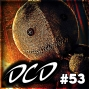 Artwork for Episode 53: NCAA Football Return, Modern Warfare Review, Trick 'r Treat (2007) and more!