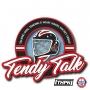 Artwork for Tendy Talk Episode 47 - Dustin 'Bones' Smith