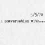 Artwork for 5/5/78 Episode 17 - Dick Grunert