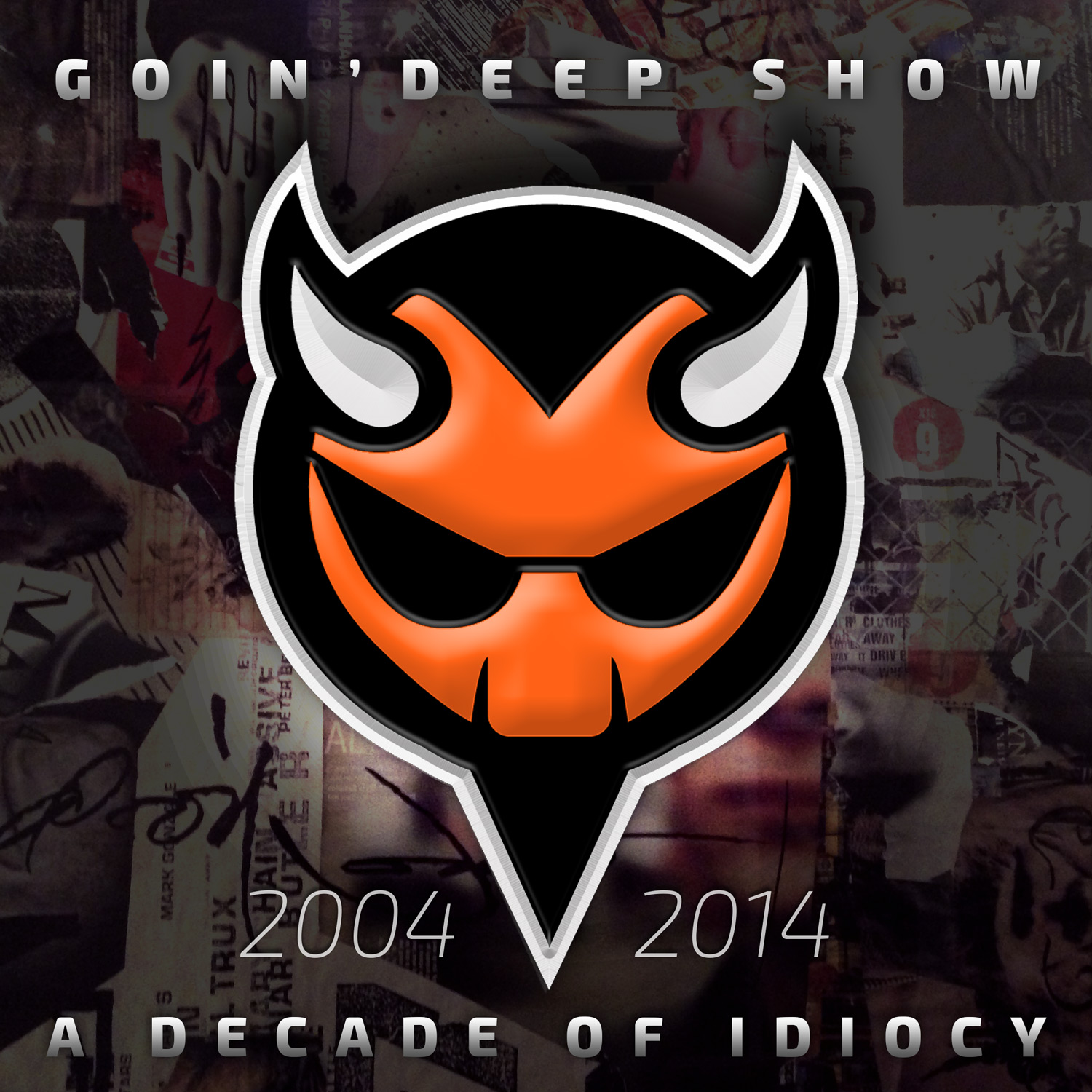 Artwork for Goin' Deep Show two hour 10th Anniversary Episode