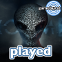 Artwork for GameBurst Played - XCOM 2