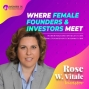 Artwork for Women in Commercial Real Estate Investing