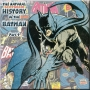 Artwork for HYPNOBOBS 48 – The Natural History of The Batman Part 4
