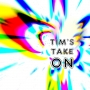 Artwork for Tim's Take On:Episode 38(Katy Manning at Whoverville 2)