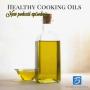 Artwork for Episode #75: Healthy Cooking Oils