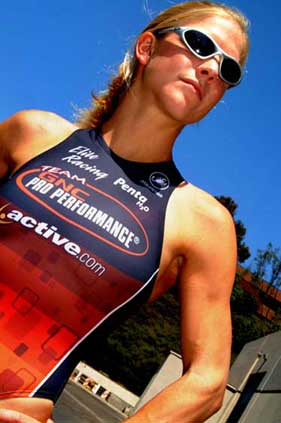 SimplyStu #18: Interview Series Pro Triathlete Jessi Stensland