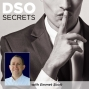 DSO Secrets Podcast cover image
